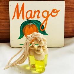 Ambientador de Coche 7ml Mango
