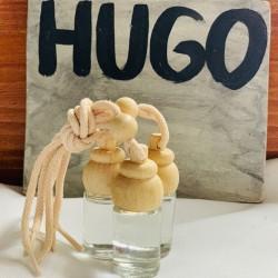 Ambientador de Coche 7ml Hugo