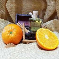 Mikado Canela Naranja 100ml